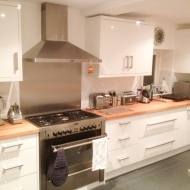 Kitchen Fitter in Hastings