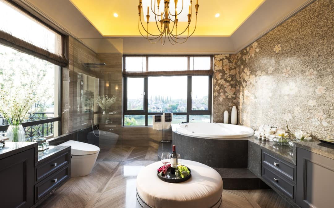 Bathroom Updates That Will Increase Your Home's Value