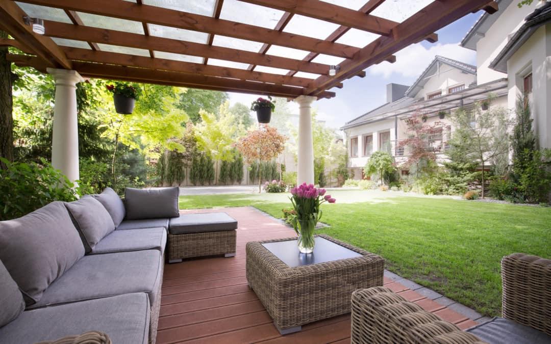 7 Patio Design Ideas to Transform Your Backyard