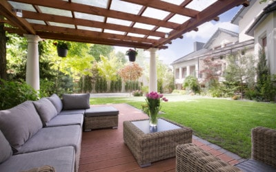 7 Patio Design Ideas to Transform Your Backyard